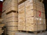 Hardwood  Sawn Timber - Lumber - Planed Timber For Sale Germany - Squares, Beech (Europe)
