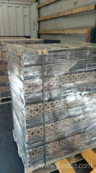Vender Briquets De Madeira Douglas Fir , Abeto , Abeto Nordmann - Abeto Caucasiano Lituânia