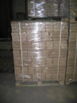 Firewood, Pellets And Residues Offers from Lithuania - RUF Wood Briquets