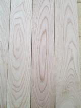 Hardwood  Sawn Timber - Lumber - Planed Timber For Sale - Chestnut wood. Madera de castaño.