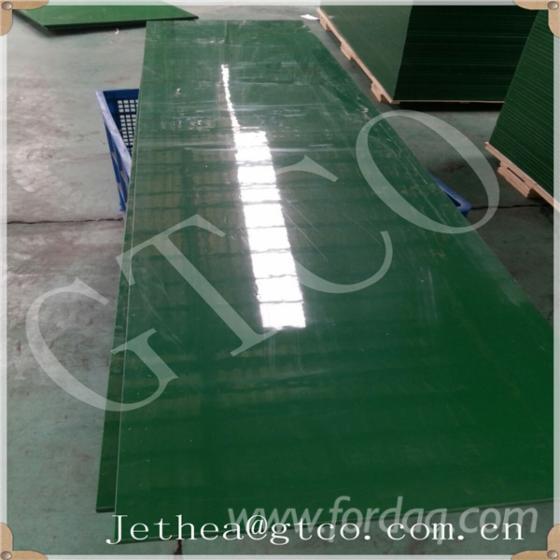 Green-PP-plastic-film-faced-shuttering-formwork