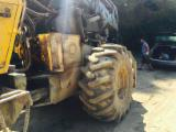 Forest & Harvesting Equipment - Used 2004 HSM 904Z Forest Tractor in Romania
