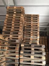 Constant suppliers of Euro pallet used