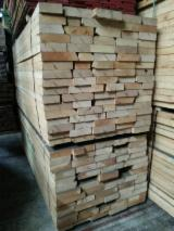 Fordaq wood market American Red Alder, Superior, KD, 65 x 2450 mm, 4,5 m³