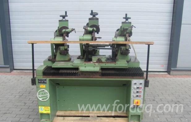 Used-Weinig-Rondamat-920-for