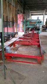 Woodworking Machinery Romania - Used 2000 MEBOR cale de rulare in Romania