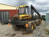 Forest & Harvesting Equipment Belgium - Used 2013 Ponsse Bear Harvesters for sale in Sweden