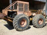 Forest & Harvesting Equipment - Used 1988 LKT 81 Skidder in Slovakia