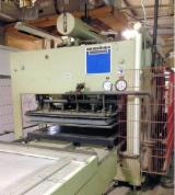 KT-M 34/17 (PM-010400) (Presses - Other)