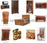 Doors, Windows, Stairs Spruce Picea Abies - Whitewood - Doors for sale