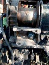 Cable Winch - Used Cable Winch Romania