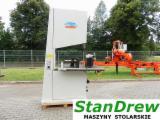 Maszyny Do Obróbki Drewna Na Sprzedaż - Pilarka taśmowa z posuwem Trak Centauro RA 210