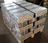 Firelogs - Pellets - Chips - Dust – Edgings For Sale - Beech (Europe) Wood Briquets in Latvia
