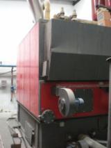 Vender Plantas, Unidades E Equipamentos Auxiliares Para Geração De Energia Uniconfort CMT / F200 Usada 2007 Roménia