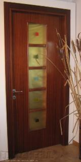 Wood Doors, Windows And Stairs - Spruce  Doors Romania