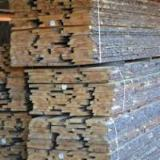 Softwood  Unedged Timber - Flitches - Boules - Boules, Pine (Pinus sylvestris) - Redwood