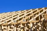 Softwood  Sawn Timber - Lumber - Beams, Fir/Spruce/Pine