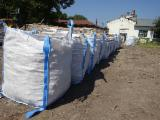 Firelogs - Pellets - Chips - Dust – Edgings - Oak (European) Used Wood