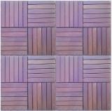 Wholesale  Glued Board - Ipe (Lapacho), S4S