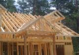 Wood Houses - Precut Timber Framing Poland - Wood houses offer