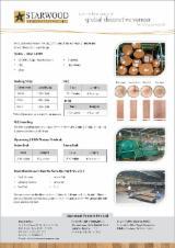 Laubschnittholz, Besäumtes Holz, Hobelware  Zu Verkaufen - Besäumtes Holz