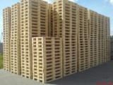 Pallets – Packaging All Specie - Pallet, New