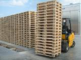 Pallets – Packaging Germany - EUR pallets