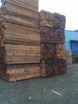 Tropical Wood  Sawn Timber - Lumber - Planed Timber - TALI SAWN TIMBER