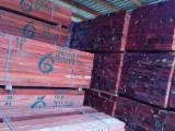 Tropical Wood  Sawn Timber - Lumber - Planed Timber - PADOUK SAWN TIMBER