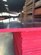 Plywood For Sale - 15mm Black Film Faced Plywood
