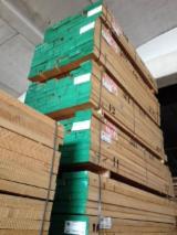 Tropical Wood  Sawn Timber - Lumber - Planed Timber - Fuma (Fromager, Ceiba, Silk Cotton-Tree)