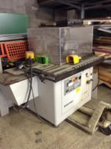 Polymac Woodworking Machinery - Used Polymac 2001 For Sale France