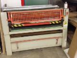 Osama Woodworking Machinery - Used Osama S2R1300 2000 Glue Spreader For Sale France