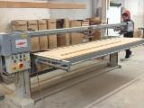 LASM Snc Of VOLPATO M. & C. Woodworking Machinery - Used LASM Snc Of VOLPATO M. & C. LBO 60G 1998 Belt Sander For Sale France