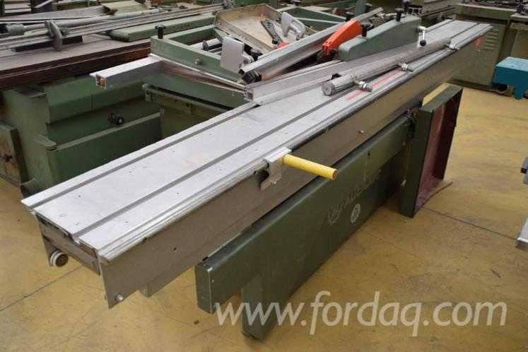 Used 1982 Altendorf F90 Sliding Table Saw For Sale In Germany