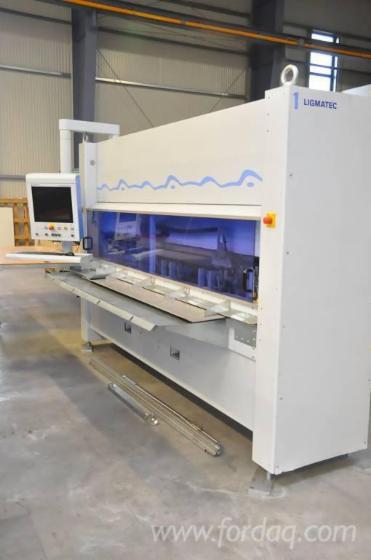 Gebruikt-2012-LIGMATECH-VKS-200--L-Verpakkingseenheid-in