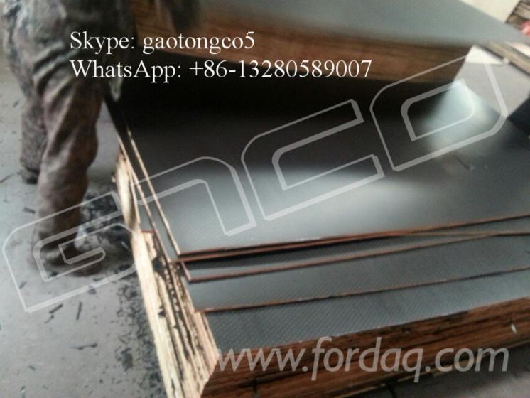 Antislip-antiskid-black-film-faced-plywood-hardwood