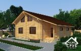 Wood Houses - Precut Timber Framing - Wooden house