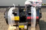 Forstmaschinen Seilwinde - Ritter Doppeltrommelseilwinde S 66-D