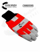 Forest Services - Chainsaw Safety Gloves