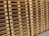 Palety, Opakowania I Drewno Opakowaniowe - Palety 1200x800 mm