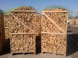 Firelogs - Pellets - Chips - Dust – Edgings CE France - PEFC/FFC Beech (Europe) Firewood/Woodlogs Cleaved in Romania