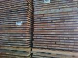 Sawn and Structural Timber - Oak Squares B