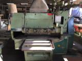 Macchine lavorazione legno   Germania - IHB Online mercato Seghe Circolari Multilama per Listelli Raimann K65 Usato 1990 K65 in Germania