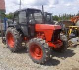 Oprema Za Šumu I Žetvu Poljoprivredni Traktor - Poljoprivredni Traktor CASE Polovna 1990 Rumunija