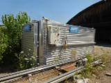 Woodworking Machinery - Used NARDI Steam Chamber For Sale Romania