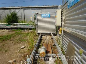 Used Nardi Steam Chamber For Sale Romania
