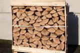 Jesion Amerykański Drewno Kominkowe/Kłody Łupane Litwa