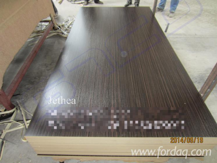 Melamine-faced-MDF-boards