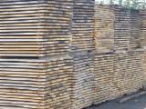 Hardwood  Sawn Timber - Lumber - Planed Timber For Sale Germany - Oak lumber for sale